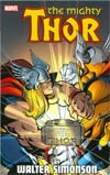 Mighty Thor By Walter Simonson Vol 1 TP