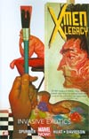 X-Men Legacy Vol 2 Invasive Exotics TP