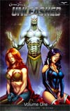 Grimm Fairy Tales Presents Unleashed Vol 1 TP
