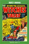 Harvey Horrors Collected Works Witches Tales Softie Vol 2 TP
