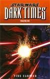 Star Wars Dark Times Vol 6 Fire Carrier TP