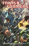 Transformers More Than Meets The Eye Vol 4 TP
