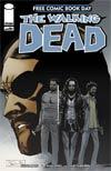Walking Dead FCBD 2013 Special