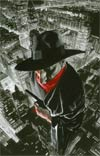 Shadow Vol 5 #12 Incentive Alex Ross Virgin Cover