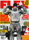 Flex Magazine Vol 30 #5 May 2013