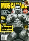 Muscle Mag #373 Jun 2013