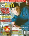 Sci-Fi Magazine Vol 19 #2 Jun 2013