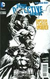 Detective Comics Vol 2 #20 Incentive Jason Fabok Sketch Cover