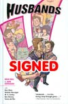 Husbands HC Signed By Jane Espenson & Brad Bell