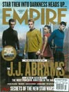 Empire UK #287 May 2013