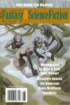 Fantasy & Science Fiction Digest Vol 124 #5 May / #6 Jun 2013