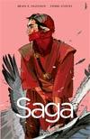 Saga Vol 2 TP