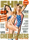 FHM UK May 2013