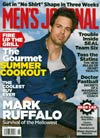 Mens Journal Vol 22 #5 Jun 2013