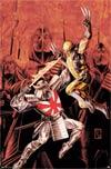 Wolverine Wall Poster - Samurai