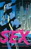 Sex #2 2nd Ptg
