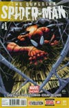 Superior Spider-Man #1 4th Ptg Ryan Stegman Variant Cover