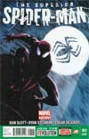 Superior Spider-Man #3 3rd Ptg Ryan Stegman Variant Cover