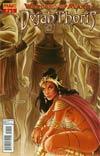 Warlord Of Mars Dejah Thoris #25 Regular Fabiano Neves Cover