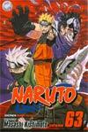 Naruto Vol 63 TP