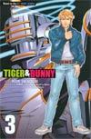 Tiger & Bunny Vol 3 GN