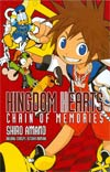 Kingdom Hearts Chain Of Memories TP