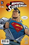 Adventures Of Superman Vol 2 #4
