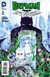 Batman Lil Gotham #5