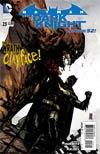 Batman The Dark Knight Vol 2 #23 Cover A Regular Alex Maleev Cover