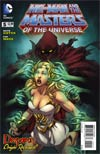 He-Man And The Masters Of The Universe Vol 2 #5