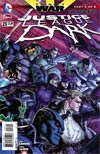 Justice League Dark #23 Cover A Regular Doug Mahnke Cover (Trinity War Part 5)