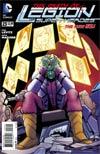 Legion Of Super-Heroes Vol 7 #23