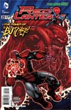 Red Lanterns #23 Cover A Regular Alessandro Vitti Cover