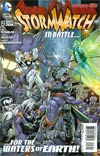 Stormwatch Vol 3 #23