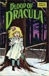 Blood Of Dracula #18