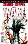 Wake #1 Cover E Directors Cut