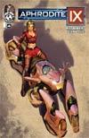 Aphrodite IX Vol 2 #4 Cover A Stjepan Sejic