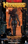 Witchblade #169 Cover A John Tyler Christopher