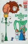 Emerald City Of Oz #2