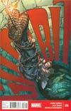Gambit Vol 5 #16