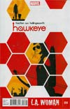 Hawkeye Vol 4 #14 Cover A Regular David Aja Cover