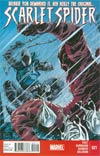 Scarlet Spider Vol 2 #21