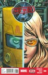Secret Avengers Vol 2 #8