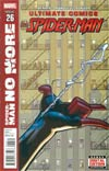 Ultimate Comics Spider-Man Vol 2 #26