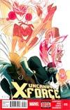 Uncanny X-Force Vol 2 #10
