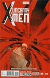 Uncanny X-Men Vol 3 #10 Cover A Regular Frazer Irving Cover