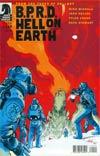 BPRD Hell On Earth #110