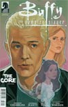 Buffy The Vampire Slayer Season 9 #24 Regular Phil Noto Cover