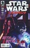 Star Wars Legacy Vol 2 #6