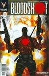 Bloodshot Vol 3 #0 Cover A Regular Dave Bullock Cover